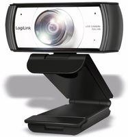 Vorschau: Webcam Logilink LL1 Conference, 1920x1080, Mikrofon