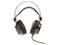Vorschau: Headset NEDIS GHST400BK