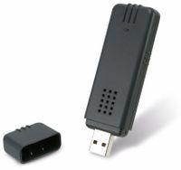 Vorschau: WLAN USB-Stick SHARP WN7522C, 300 Mbps