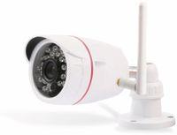 Vorschau: Outdoor IP-Kamera OLYMPIA OC 1280 P, 720p, IP65, weiß