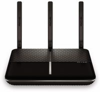 Vorschau: WLAN-Router TP-LINK Archer VR600v, VoIP, Dual-Band