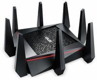 Vorschau: WLAN-Router ASUS RT-AC5300, Wave 2, Tri-Band