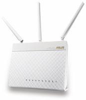 Vorschau: WLAN-Router ASUS RT-AC68U, Dual-Band