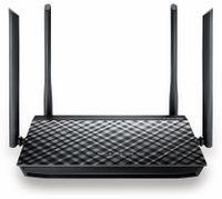 Vorschau: WLAN-Router ASUS RT-AC1200G+, Dual-Band