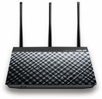 Vorschau: WLAN-Router ASUS RT-N18U, 2,4 GHz