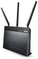 Vorschau: WLAN-Router ASUS DSL-AC68U, VDSL/ADSL