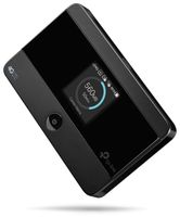 Vorschau: Mobiler Hotspot TP-LINK M7350, 4G/LTE, 150 MBit/s, TFT-Display