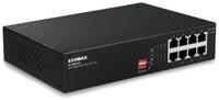 Vorschau: PoE Netzwerk-Switch EDIMAX GS-1008PL V2, Gigabit, 8-Port, 70 Watt