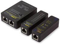 Vorschau: Netzwerk-Kabeltester LOGILINK WZ0015P