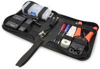 Vorschau: Netzwerk Werkzeug-Set LOGILINK WZ0030