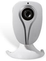 Vorschau: IP-WLAN Kamera DENVER IPC-1020, weiß, 1280x720, 1 MP