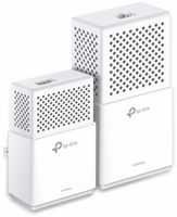 Vorschau: Powerline-Netzwerkadapter TP-LINK TL-WPA7510 KIT(DE)