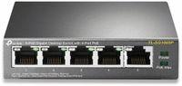 Vorschau: Switch TP-LINK Desktop TL-SG1005P
