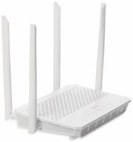 Vorschau: WLAN-Router EDIMAX BR-6478AC V3, AC1200, Dual-Band