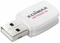 Vorschau: WLAN USB-Stick EDIMAX N300 2T2R, 2,4 GHz