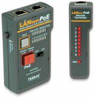 Vorschau: Netzwerktester HOBBES LANtest, Multi-Netzwerk PoE