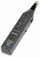 Vorschau: Netzwerktester HOBBES LAN ID Giga, Link/PoE-Test, Port -Finder