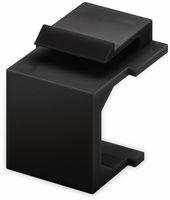 Vorschau: Abdeckung GOOBAY 79990, schwarz, 4 Stück