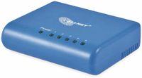 Vorschau: Switch ALLNET ALL8056A, unmanaged, 5-Port, Fast Ethernet