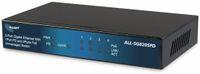 Vorschau: Switch ALLNET ALL-SG8205PD, unmanaged, 5-Port, Gigabit, PoE