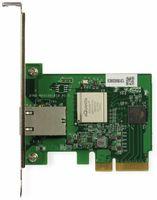 Vorschau: PCIe-Netzwerkkarte ALLNET 10G X4, 10G/5G/2,5G/1GBit