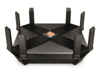 Vorschau: WLAN-Router TP-LINK Archer AX6000, Dual-Band, Wi-Fi 6