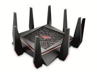 Vorschau: WLAN-Router ASUS GT-AC5300, AiMesh, Dual-Band
