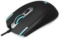 Vorschau: Gaming-Maus RAPOO V26, schwarz