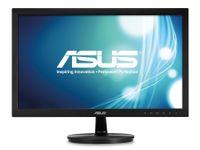 """Vorschau: 21,5"""" TFT-Monitor ASUS VS228NE, EEK: A+, 16:9, VGA, DVI-D"""