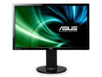 """Vorschau: 24"""" TFT-Monitor ASUS VG248QE, EEK: A+, DisplayPort, HDMI, VGA, DVI-D"""