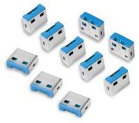 USB Port Schloss,  10...