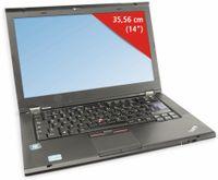 """Vorschau: Laptop LENOVO Thinkpad T420s, 14,1"""", Intel i5, inkl. Drucker, Refurbished"""