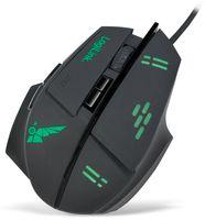 Vorschau: USB-Gaming-Maus LOGILINK ID0157, 3200 DPI, schwarz