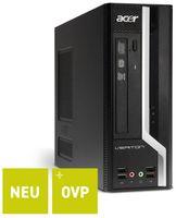 Vorschau: PC ACER Veriton X4640G, Intel i3, 8 GB RAM, Win 10 Pro, Open-Boxed