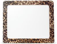 Vorschau: Mauspad LOGILINK ID0164, Fotorahmen, Leopard