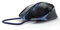 Vorschau: Gaming-Maus HAMA uRage Bullet, USB, 2400 dpi