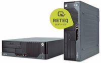 Vorschau: PC FUJITSU Esprimo E9900, Intel i3, 12 GB RAM, 256 GB SSD, Win10H, Refurb.