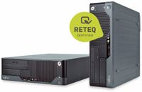 Vorschau: PC FUJITSU Esprimo E9900 E-Star5, Intel i3, 256GB SSD+ 500 GB HDD, Refurb.