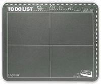 Vorschau: Mauspad LOGILINK ID0165, Einschubfach
