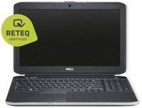 """Vorschau: Laptop DELL Latitude E5530, 15,6"""", i5, 128GB SSD, 8GB RAM, Win10H, Refurb."""
