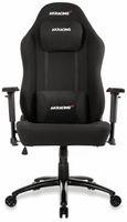 Vorschau: Gaming-Stuhl AKRACING Opal, schwarz