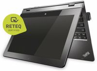 Vorschau: Ultrabook LENOVO ThinkPad Helix 2, Intel, 256GB SSD, Win10Pro, Refurb.