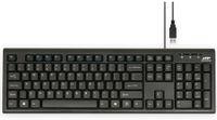 Vorschau: USB-Tastatur ARP, QWERTZ, schwarz