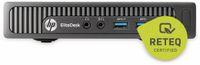 Vorschau: PC HP Elitedesk 800 G1 DM, i5, 256 GB SSD, Win10Pro, Refurbished