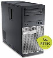Vorschau: PC DELL Optiplex 9020MT, i7, 16 GB RAM, 256GB SSD/2 TB HDD, Win10P, Refurbished