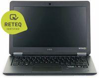 "Vorschau: Laptop DELL Latitude E7250, 12,5"", i7, 16GB RAM, UMTS, Win10P, Refurb."