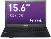 "Vorschau: Notebook TERRA Mobile, 15,6"", Full HD, 240 GB SSD, Win10H"