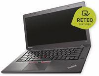 "Vorschau: Ultrabook LENOVO T450, 14"", i5, 512GB SSD, LTE, Touch, Win10P, Refurbished"