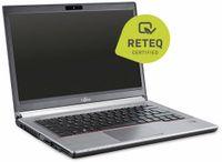"Vorschau: Laptop FUJITSU Lifebook E744, 14"", i5, 8GB RAM, 256GB SSD, Win10P, Refurb."