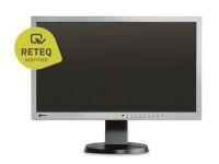 """Vorschau: 23"""" IPS-Monitor EIZO FlexScan EV2335W-GB, VGA, DVI, schwarz-grau, Refurb."""